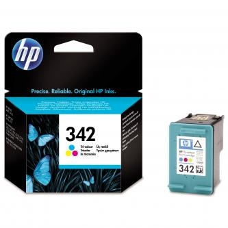 HP originální ink C9361EE, HP 342, color, 175str., 5ml