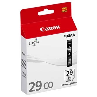 Canon originální ink PGI29 Chroma Optimizer, chroma optimizer, 4879B001