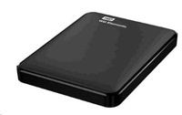WD Elements Portable 1TB Ext. 2.5